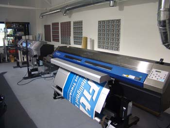 Solvent Based Printing Technology