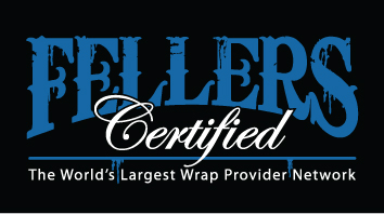 Wrap It Up! is Fellers Certified