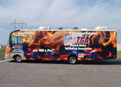 RV Wrap Examples